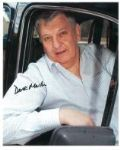 "Derek Martin ""Charle Slater"" (Eastenders and Doctor Who) #10"